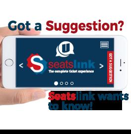 Buy – SeatsLink